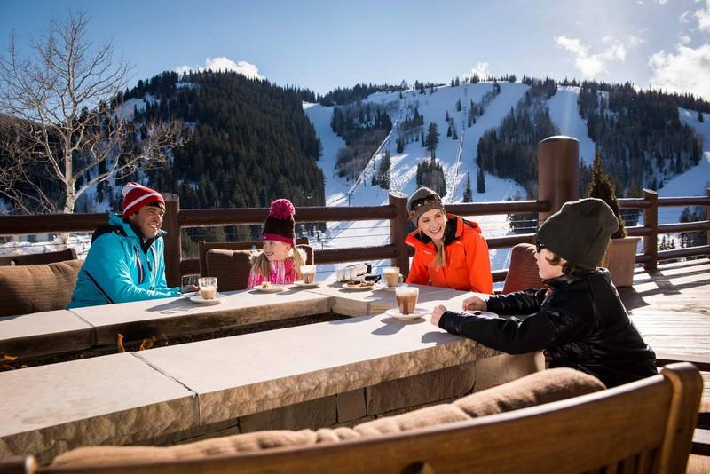 Stein Eriksen Lodge Deer Valley-resort