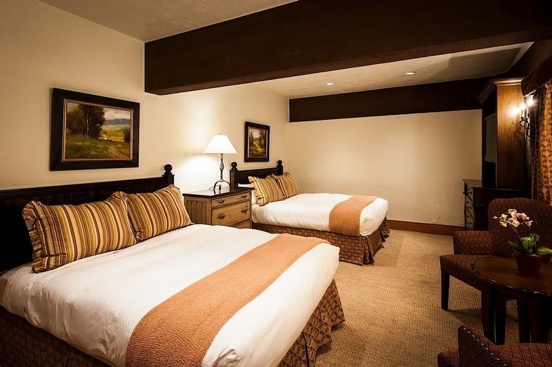 Stein Eriksen Lodge Deer Valley-room