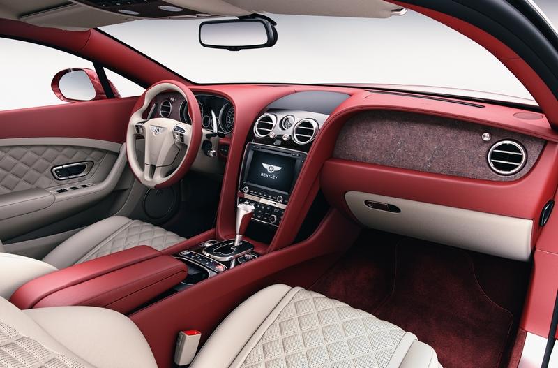 Stone Veneers by Mulliner – The Next Level  of Modern British Luxury 2016 - Galaxy, Autumn