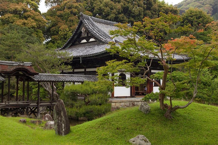 Suiran Luxury Hotel Kyoto--