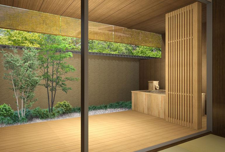 Suiran Luxury Hotel Kyoto-Deluxe Room