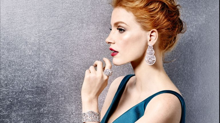 Sunny Side Of Life - a Piaget High Jewellery and Fine Watchmaking Collection-