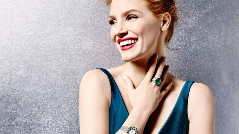 Sunny Side Of Life - a Piaget High Jewellery and Fine Watchmaking Collection--