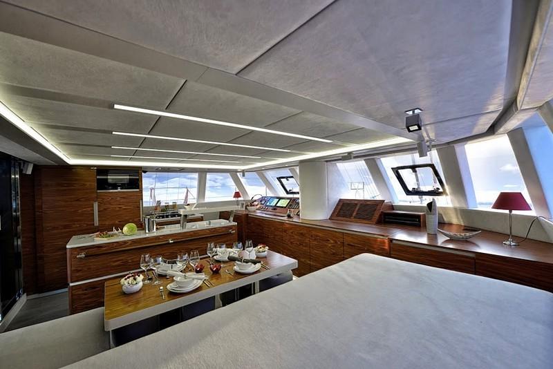 Sunreef Yachts Dragon Fly - 0001
