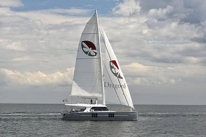 Sunreef Yachts Dragon Fly - 0002