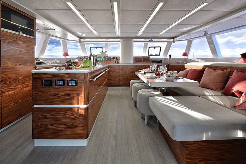 Sunreef Yachts Dragon Fly - 000q