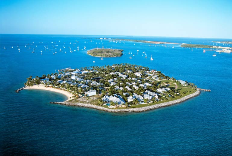 Sunset Key Cottages, a Luxury Collection Resort, Key West--002