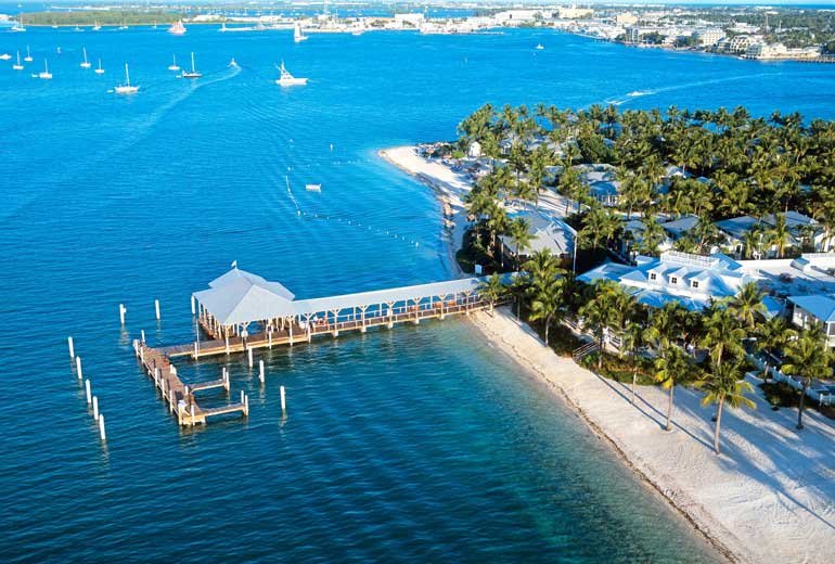 Sunset Key Cottages, a Luxury Collection Resort, Key West--