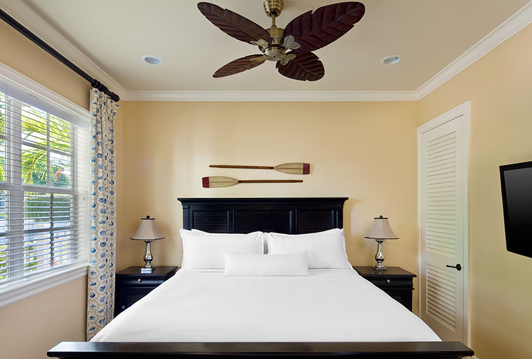 Sunset Key Cottages, a Luxury Collection Resort, Key West--4 bedroom guest room