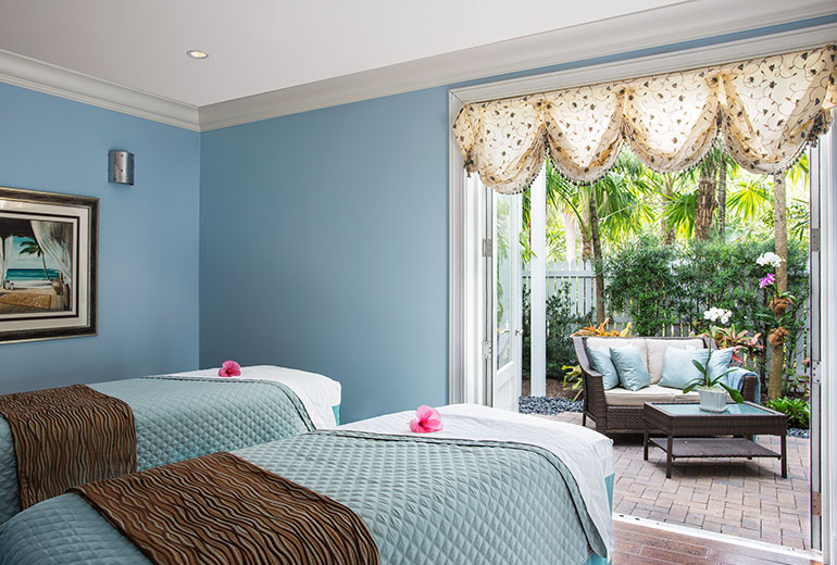 Sunset Key Cottages, a Luxury Collection Resort, Key West-Couples Massage Room