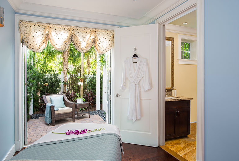 Sunset Key Cottages, a Luxury Collection Resort, Key West-Massage Room