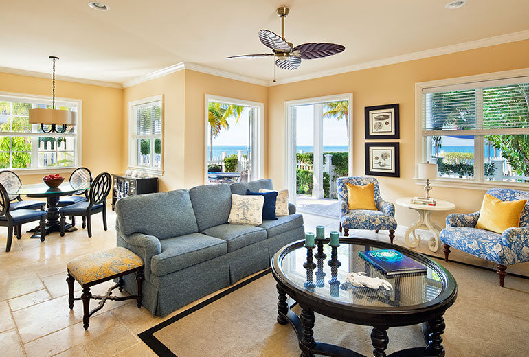 Sunset Key Cottages, a Luxury Collection Resort, Key West--guest room 1-