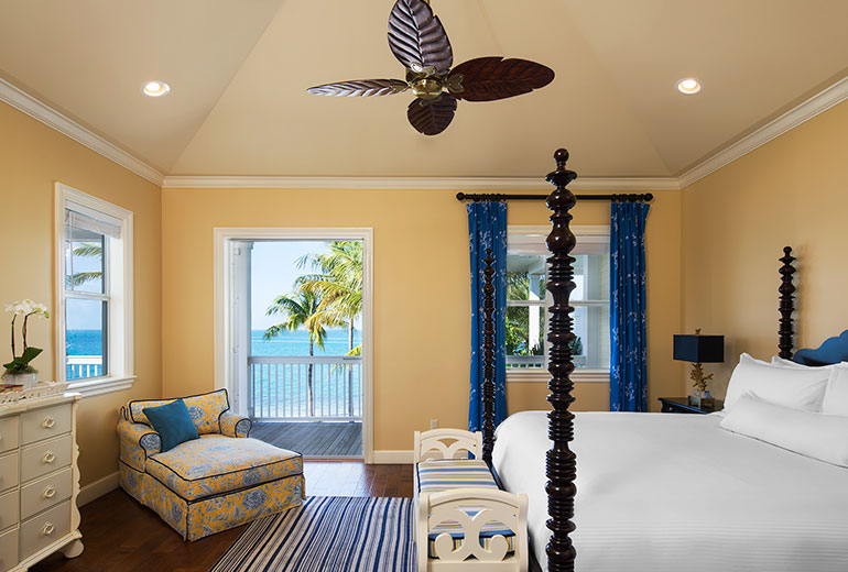 Sunset Key Cottages, a Luxury Collection Resort, Key West--guest room 1