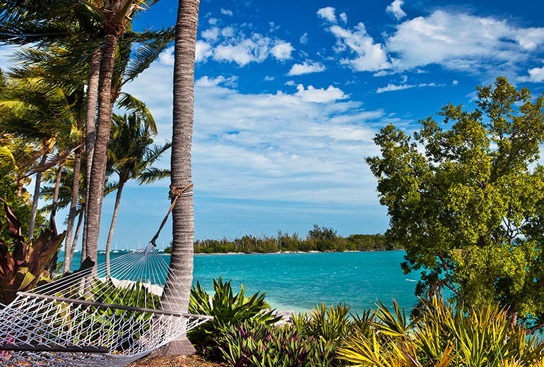 Sunset Key Cottages, a Luxury Collection Resort, Key West-hammock