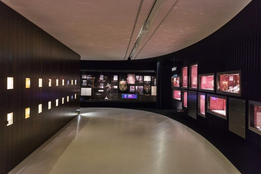 Swarovski Kristallwelten 2015- the history of Swarovski and Crystal