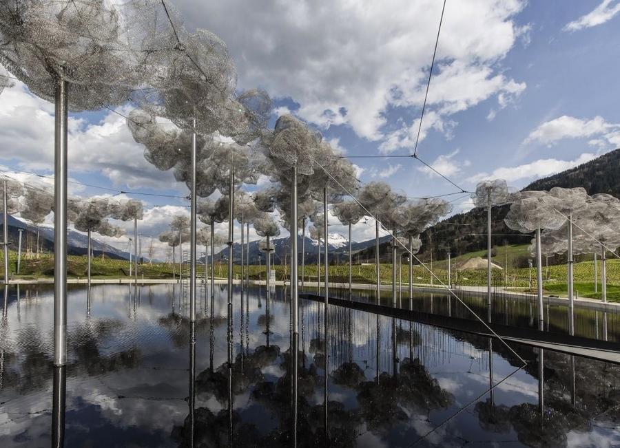 Swarovski Kristallwelten 2015