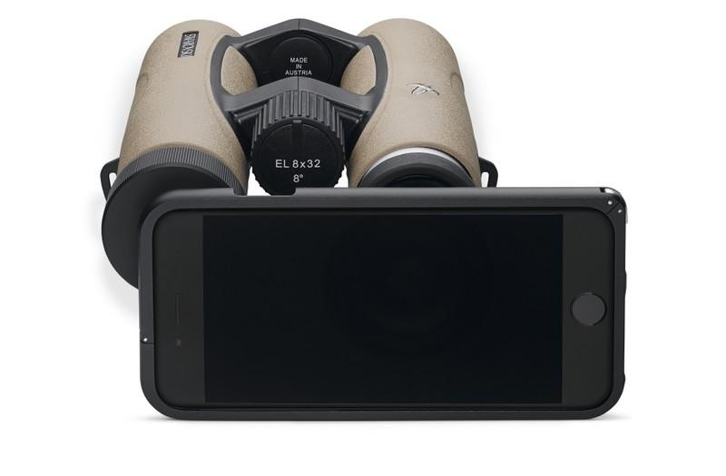Swarovski Optik Digiscoping Adapter for the iPhone--