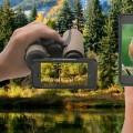 Swarovski Optik Digiscoping Adapter for the iPhone 2015