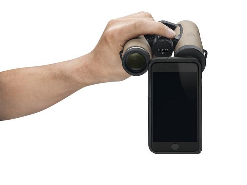Swarovski Optik Digiscoping Adapter - iPhone 2015