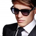 TOM FORD for Spectre capsule collection - The Snowdon sunglasses
