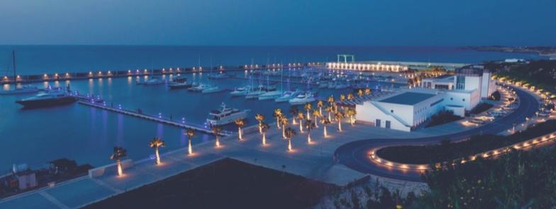 TYHA International Marina of The Year 2017 Award won by Karpaz Gate Marina