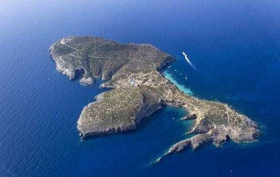 Tagomago-Ibiza-Spain