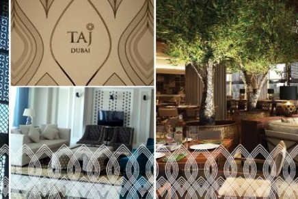Taj bringing luxury Indian hospitality to Dubai