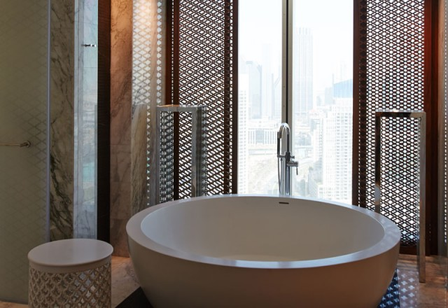 Taj Dubai 2015-bathroom