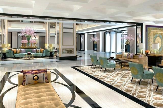Taj Dubai 2015-interior