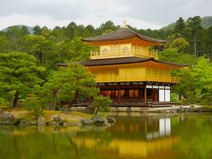 Ryokan Style Suiran Kyoto To Be The First Luxury