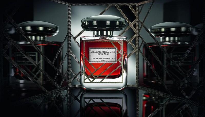 Terry de Gunzburg Ombre Mercure Extreme perfume
