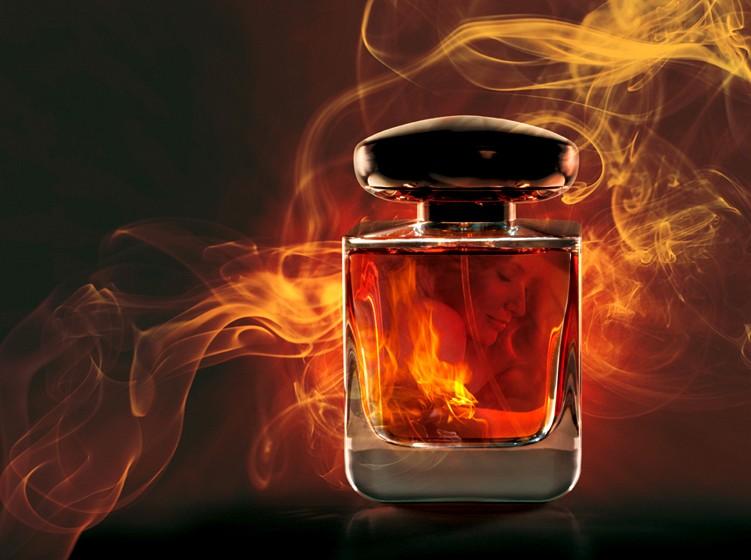Terry de Gunzburg perfume bottles