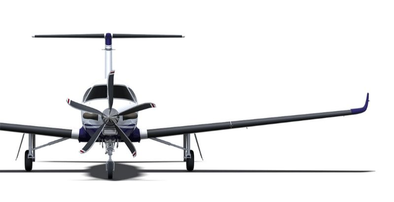 Textron Aviation debuts Cessna Denali single engine turboprop -
