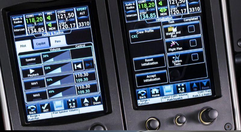 Textron Aviation debuts Cessna Denali single engine turboprop --