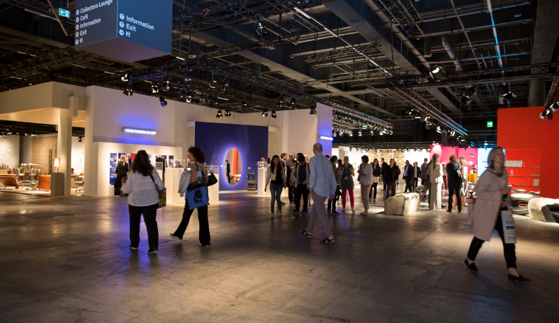 The 10th Anniversary of Design Miami- Basel is here