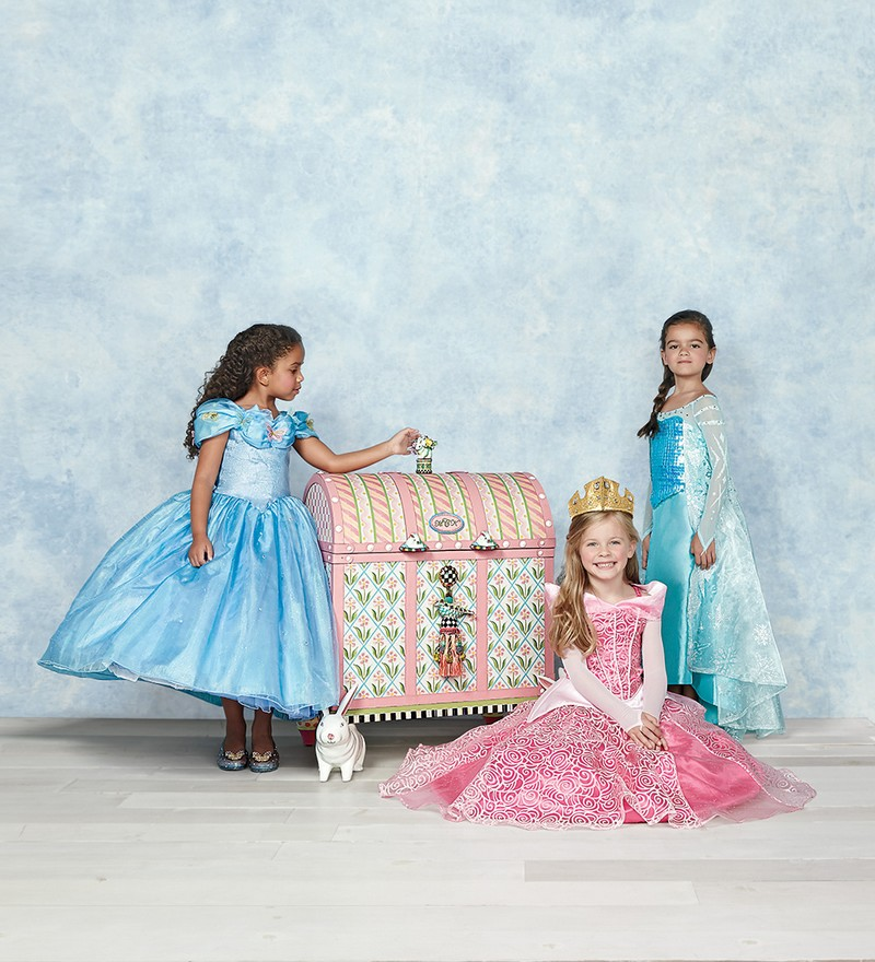 The 89th edition of the legendary Neiman Marcus Christmas Book - Chasing Fireflies Ultimate Collection costumes