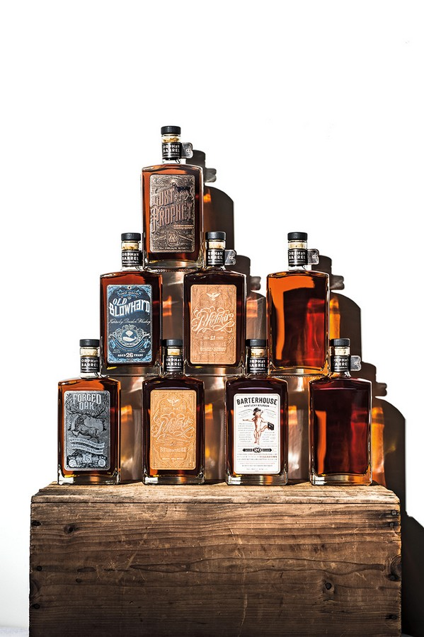 The 89th edition of the legendary Neiman Marcus Christmas Book - THE ORPHAN BARREL PROJECT