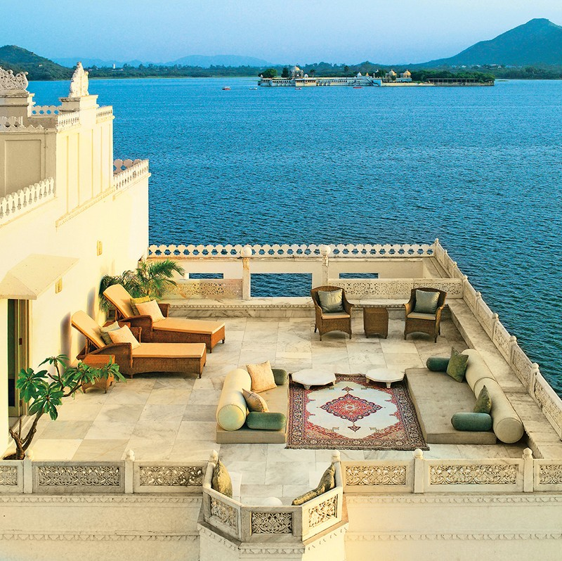 The 89th edition of the legendary Neiman Marcus Christmas Book -  the beauty of India through O'Harani Luxe Experiences.