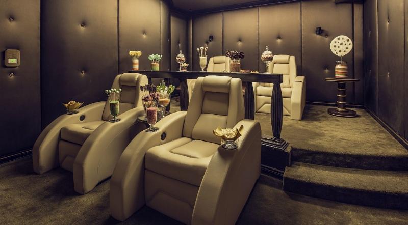 St Regis Abu Dhabi Suite 4