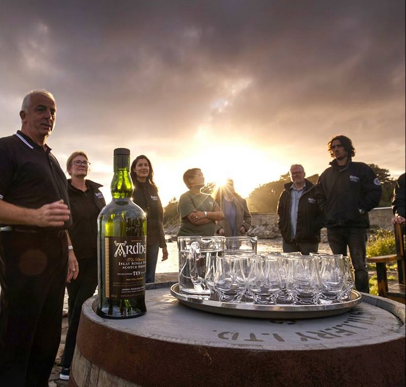 the-ardbeg-ten-years-old-was-the-ultimate-reward-after-the-ultimate-ardventurer-challenge