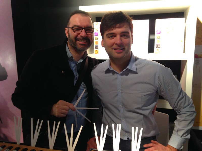 The Art and Olfaction Awards at exsence 2016