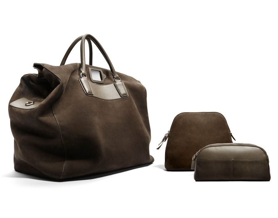 The Asprey Travel Collection