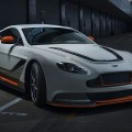 The Aston Martin Vantage GT3 special edition