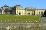 Luxury Chantilly base chosen for England team hotel at Euro 2016