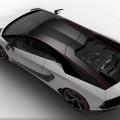 The Aventador LP 700-4 Pirelli Edition-