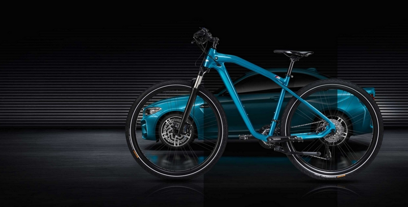 The BMW Cruise M Bike Limited Edition