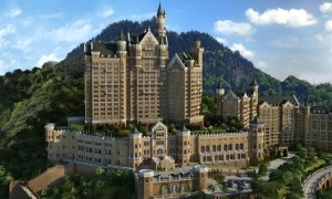 The Castle Hotel, a Luxury Collection Hotel, Dalian-