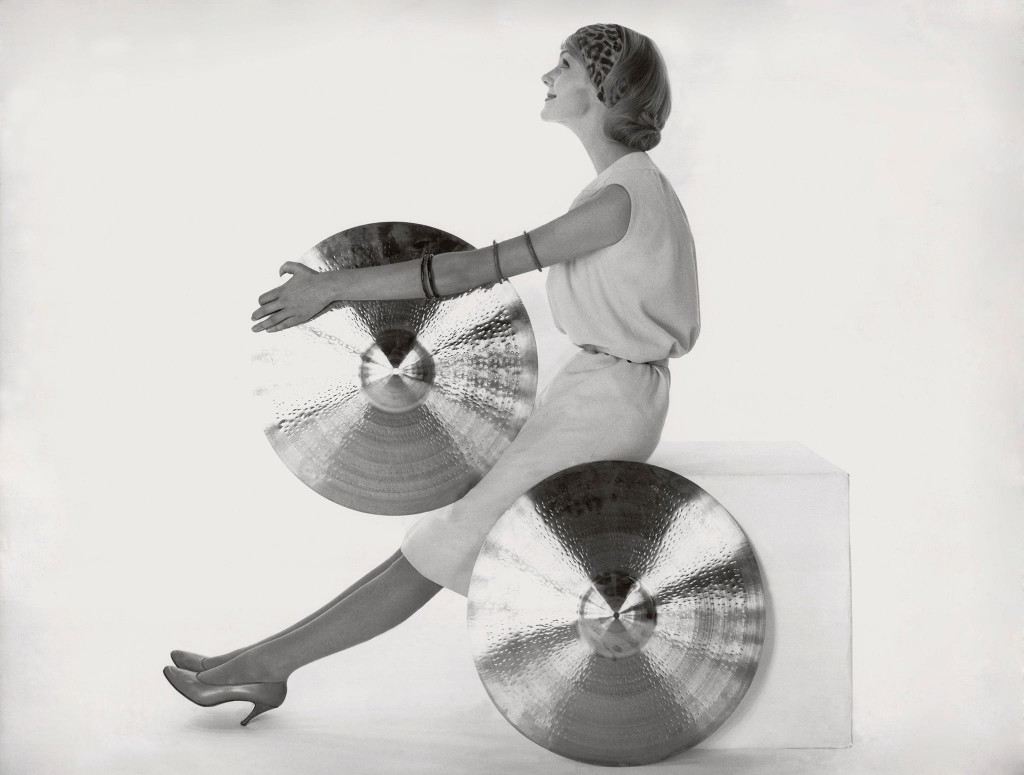 The Chloé Spring-Summer 1958 collection