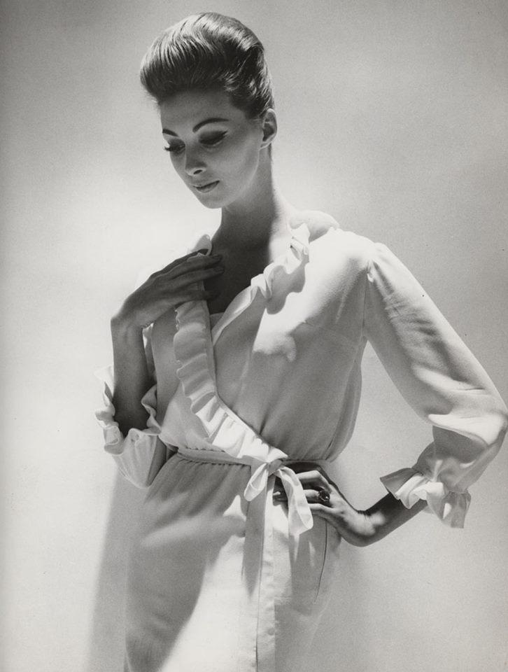 The Chloé Spring-Summer 1961 collection