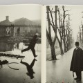 The Decisive Moment—originally called Images à la Sauvette—Henri Cartier-Bresson Photography Book